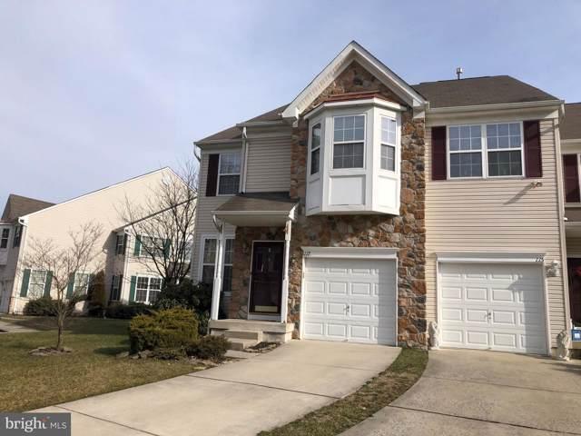 117 Rittenhouse Drive, DEPTFORD, NJ 08096 (#NJGL247270) :: The Matt Lenza Real Estate Team