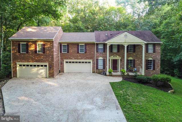 11227 Caisson Court, WOODBRIDGE, VA 22192 (#VAPW478106) :: The Licata Group/Keller Williams Realty