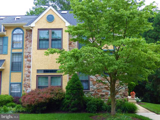 1488 Conifer Drive, WEST CHESTER, PA 19380 (#PACT488184) :: Linda Dale Real Estate Experts