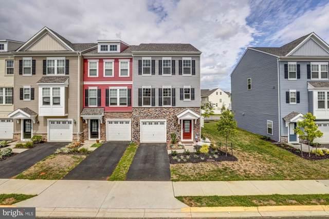 10545 Hinton Way, MANASSAS, VA 20112 (#VAPW478112) :: Jacobs & Co. Real Estate