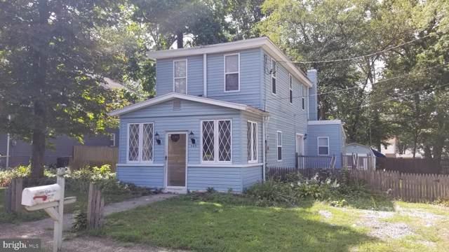 505 1ST Avenue, WOODBURY, NJ 08096 (#NJGL247276) :: Linda Dale Real Estate Experts