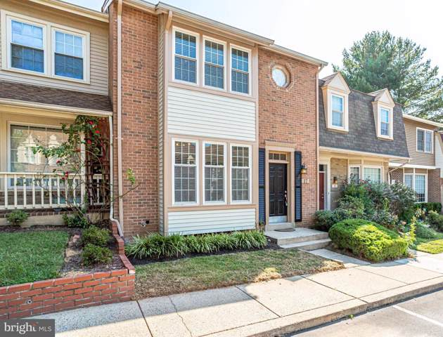 17 Hickory Hill Court, SILVER SPRING, MD 20906 (#MDMC677280) :: Great Falls Great Homes