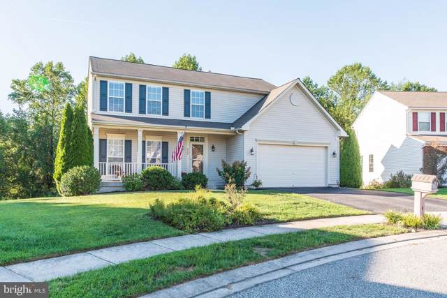 212 Branch Brook Court, BEL AIR, MD 21014 (#MDHR238338) :: Keller Williams Pat Hiban Real Estate Group