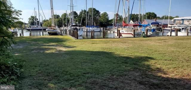 212 Tilghman Street, OXFORD, MD 21654 (MLS #MDTA136296) :: Maryland Shore Living | Benson & Mangold Real Estate