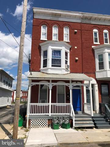 11 Carlisle Avenue, YORK, PA 17401 (#PAYK124392) :: The Joy Daniels Real Estate Group