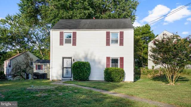 2400 Greeley Place, LANDOVER, MD 20785 (#MDPG542404) :: Tom & Cindy and Associates