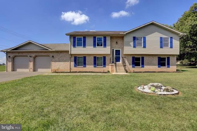 756 Joy Drive, GREENCASTLE, PA 17225 (#PAFL168212) :: Liz Hamberger Real Estate Team of KW Keystone Realty