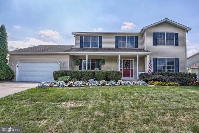 31 Summer Drive, DILLSBURG, PA 17019 (#PAYK124406) :: The Heather Neidlinger Team With Berkshire Hathaway HomeServices Homesale Realty