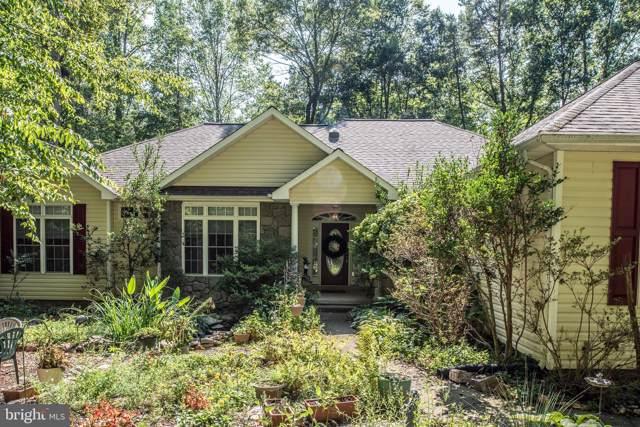 8216 Gold Mine Court, FREDERICKSBURG, VA 22407 (#VASP215952) :: Blackwell Real Estate