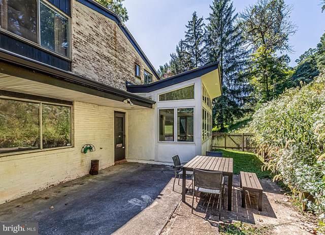 5910 Eastcliff Drive, BALTIMORE, MD 21209 (#MDBA482786) :: Keller Williams Pat Hiban Real Estate Group