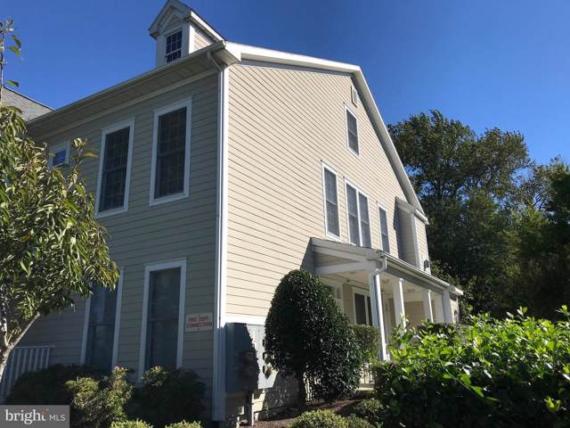 120D Willow Oak Avenue, OCEAN VIEW, DE 19970 (#DESU147434) :: Barrows and Associates