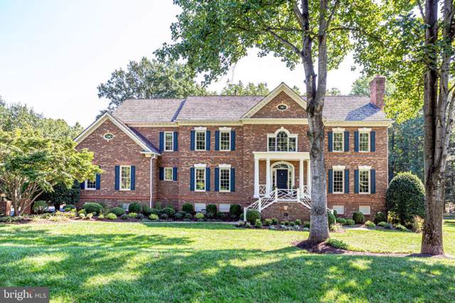 10720 Falls Pointe Drive, GREAT FALLS, VA 22066 (#VAFX1087626) :: Great Falls Great Homes