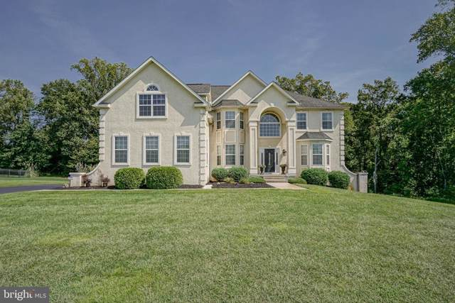 226 Dominics Court, SWEDESBORO, NJ 08085 (#NJGL247286) :: REMAX Horizons