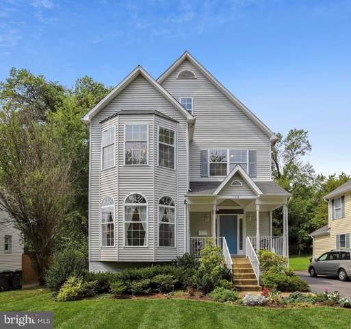 108 S Spring Street, FALLS CHURCH, VA 22046 (#VAFA110664) :: Keller Williams Pat Hiban Real Estate Group