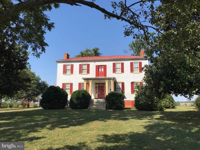 7508 Belmont Road, SPOTSYLVANIA, VA 22551 (#VASP215956) :: Keller Williams Pat Hiban Real Estate Group