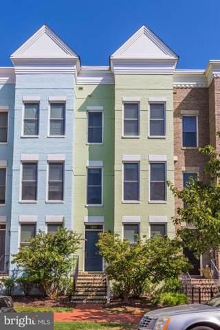 410 L Street SE, WASHINGTON, DC 20003 (#DCDC440856) :: The Licata Group/Keller Williams Realty