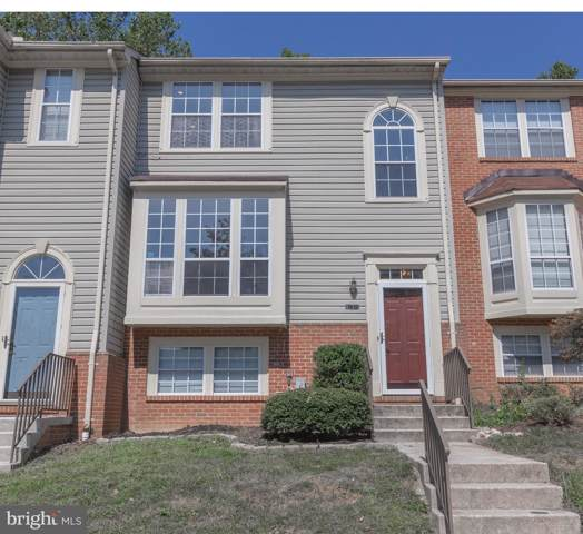 7612 Oldfield Lane, ELLICOTT CITY, MD 21043 (#MDHW269800) :: The Licata Group/Keller Williams Realty