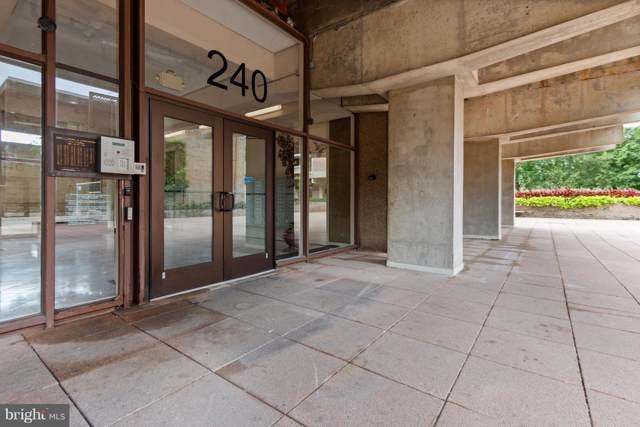 240 M Street SW E612, WASHINGTON, DC 20024 (#DCDC440868) :: The Licata Group/Keller Williams Realty