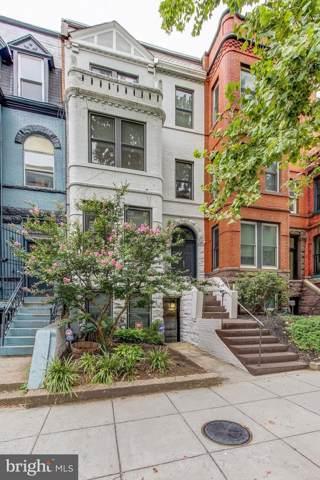 2012 15TH Street NW #3, WASHINGTON, DC 20009 (#DCDC440872) :: Crossman & Co. Real Estate