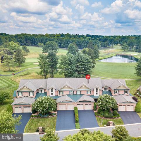 1544 Dunkeld Way, BEL AIR, MD 21015 (#MDHR238348) :: Keller Williams Pat Hiban Real Estate Group