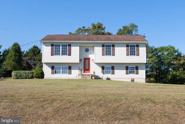 139 Argyll-Glen Drive, INWOOD, WV 25428 (#WVBE171000) :: The Maryland Group of Long & Foster Real Estate