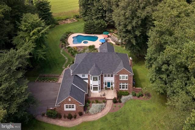 6 Daniel Robbins Lane, FLEMINGTON, NJ 08822 (#NJHT105584) :: Shamrock Realty Group, Inc
