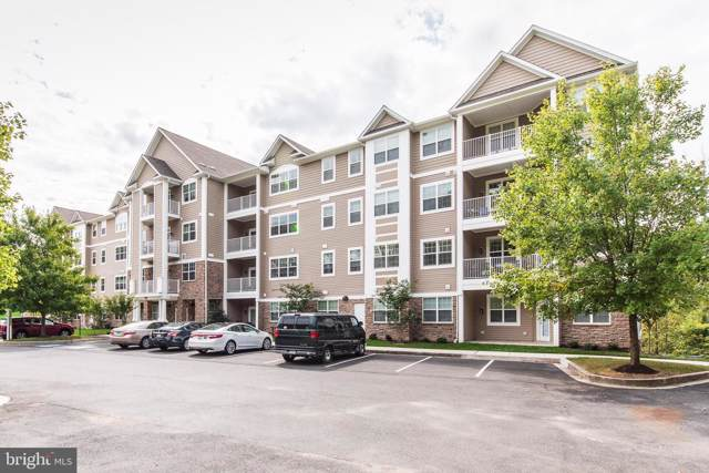 900 Macphail Woods Crossing 1C, BEL AIR, MD 21015 (#MDHR238350) :: The MD Home Team