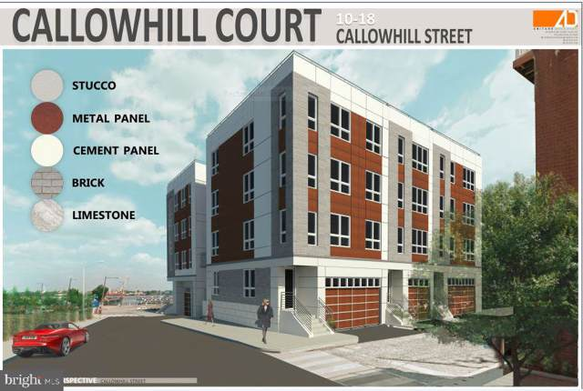 10-18 Callowhill Street A, PHILADELPHIA, PA 19123 (#PAPH830276) :: Keller Williams Realty - Matt Fetick Team