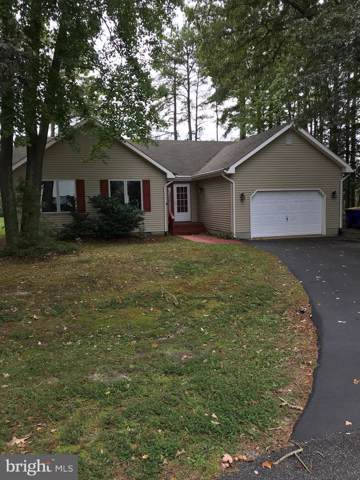 31 Manor Drive, DAGSBORO, DE 19939 (#DESU147450) :: Bob Lucido Team of Keller Williams Integrity