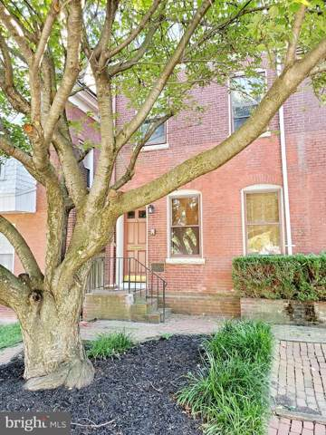 1302 W 7TH Street, WILMINGTON, DE 19805 (#DENC486224) :: Keller Williams Realty - Matt Fetick Team