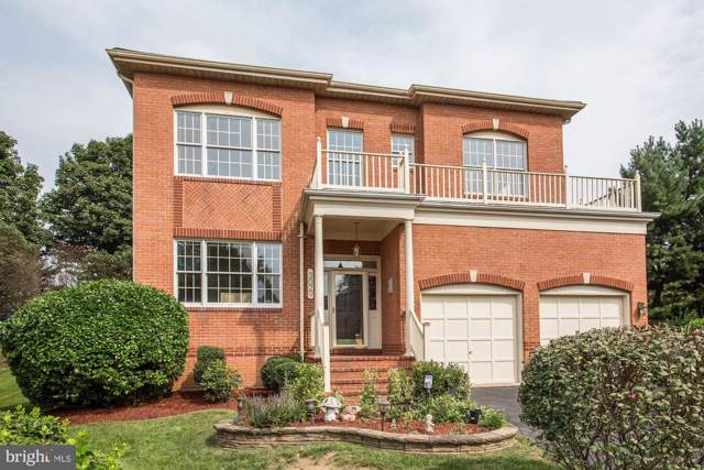 3029 Windy Knoll Court, ROCKVILLE, MD 20850 (#MDMC677320) :: Dart Homes