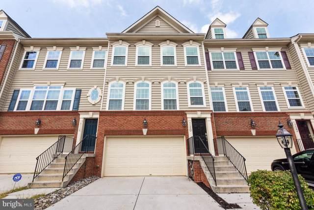 720 Hidden Oak Lane, GLEN BURNIE, MD 21060 (#MDAA412254) :: Harper & Ryan Real Estate