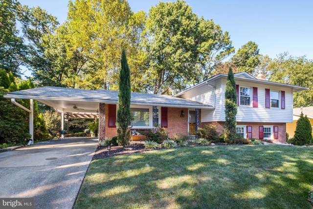 8108 Gale Street, ANNANDALE, VA 22003 (#VAFX1087674) :: The Licata Group/Keller Williams Realty