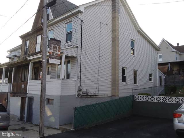 233 W Patterson Street, LANSFORD, PA 18232 (#PACC115522) :: Tessier Real Estate