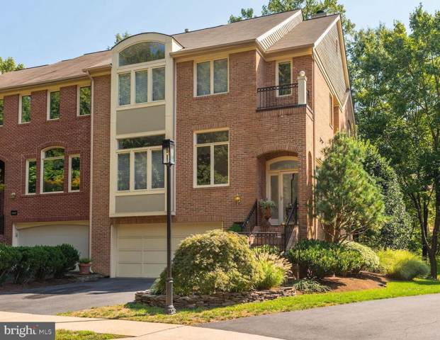 11514 Hemingway Drive, RESTON, VA 20194 (#VAFX1087682) :: Keller Williams Pat Hiban Real Estate Group