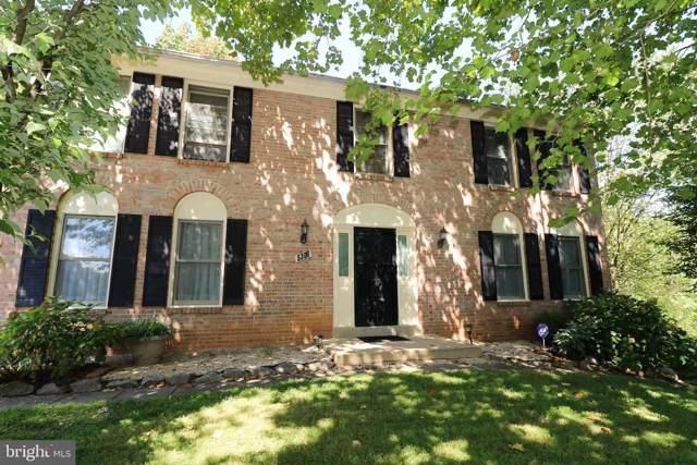 5300 Hampton Forest Way, FAIRFAX, VA 22030 (#VAFX1087684) :: The Licata Group/Keller Williams Realty
