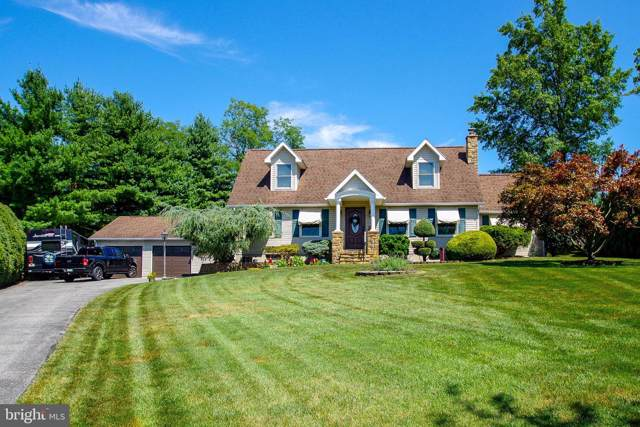 30 Windsor Court, LITTLESTOWN, PA 17340 (#PAAD108556) :: The Jim Powers Team