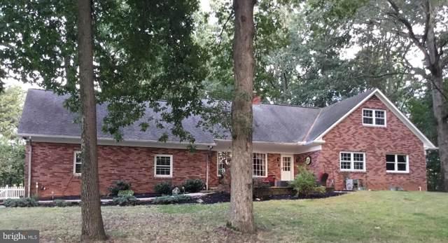 57 Opossum Road, SKILLMAN, NJ 08558 (#NJSO112228) :: Tessier Real Estate