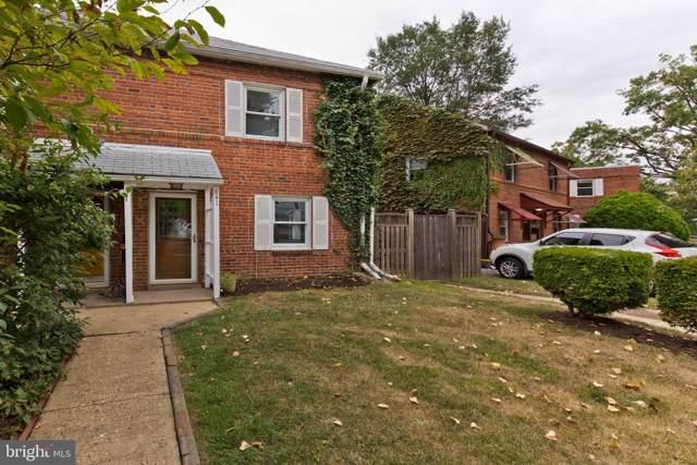 841 S Irving Street, ARLINGTON, VA 22204 (#VAAR154288) :: Bruce & Tanya and Associates