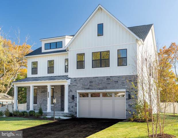 7029 Santa Maria Court, MCLEAN, VA 22101 (#VAFX1087698) :: Certificate Homes