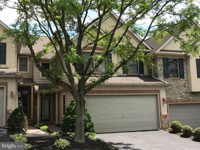 100 Fieldcrest Lane, EPHRATA, PA 17522 (#PALA139534) :: The Joy Daniels Real Estate Group