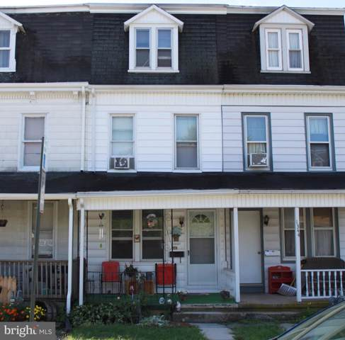 1342 W Philadelphia Street, YORK, PA 17404 (#PAYK124444) :: Liz Hamberger Real Estate Team of KW Keystone Realty