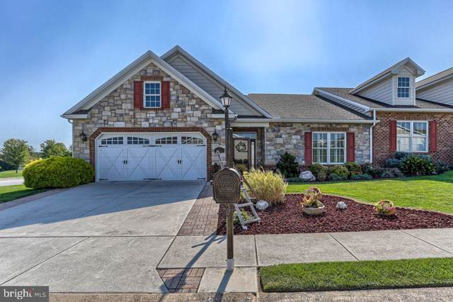 2 Stedtle Avenue, LITTLESTOWN, PA 17340 (#PAAD108560) :: Younger Realty Group