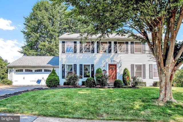 3504 Ada Drive, MECHANICSBURG, PA 17050 (#PACB117304) :: The Joy Daniels Real Estate Group