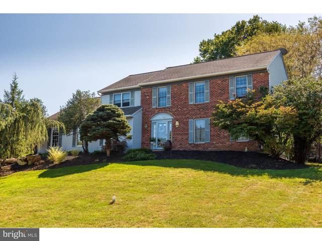 1633 Eldridge Drive, WEST CHESTER, PA 19380 (#PACT488246) :: Linda Dale Real Estate Experts
