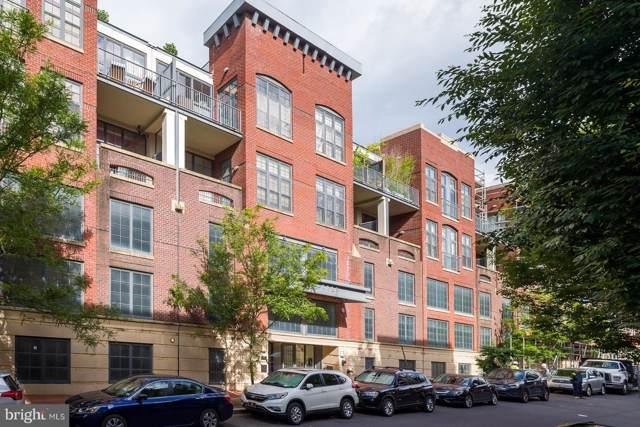 2328 Champlain Street NW #306, WASHINGTON, DC 20009 (#DCDC440940) :: Crossman & Co. Real Estate