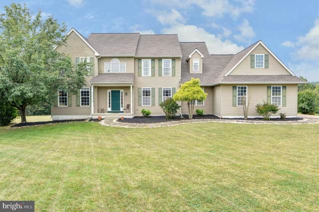 13 S View Road, RISING SUN, MD 21911 (#MDCC165934) :: The Licata Group/Keller Williams Realty