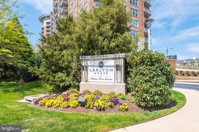 11800 Sunset Hills Road #823, RESTON, VA 20190 (#VAFX1087718) :: The Licata Group/Keller Williams Realty