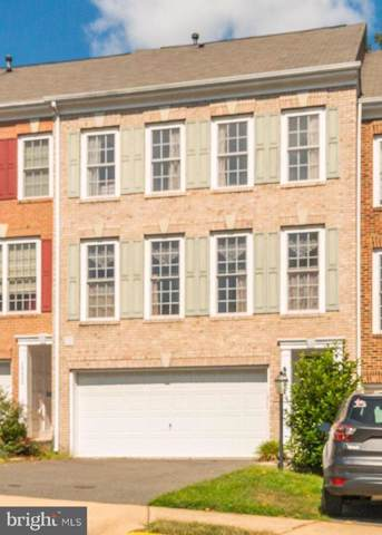 18421 Sierra Springs Square, LEESBURG, VA 20176 (#VALO394036) :: Tessier Real Estate