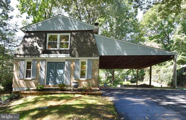 1214 Hilltop Drive, ANNAPOLIS, MD 21409 (#MDAA412288) :: Homes to Heart Group